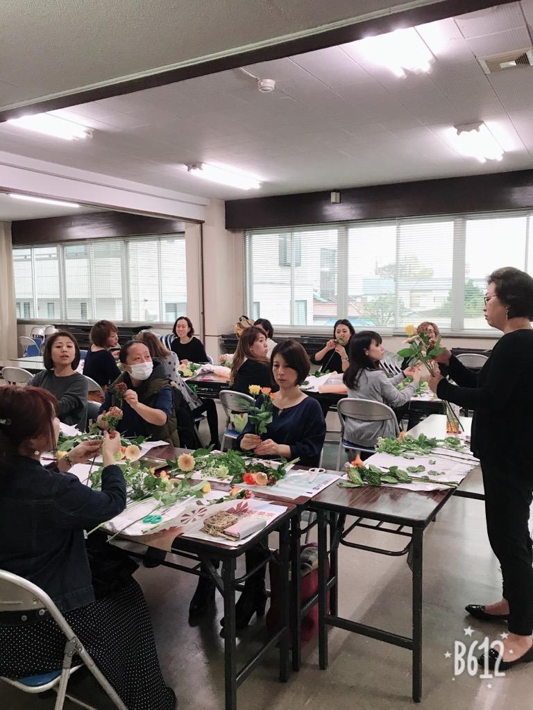 経営女子会開催