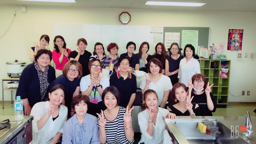 第1回 経営女子会開催